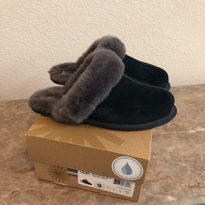 Women's Ugg Scuffette II Slippers